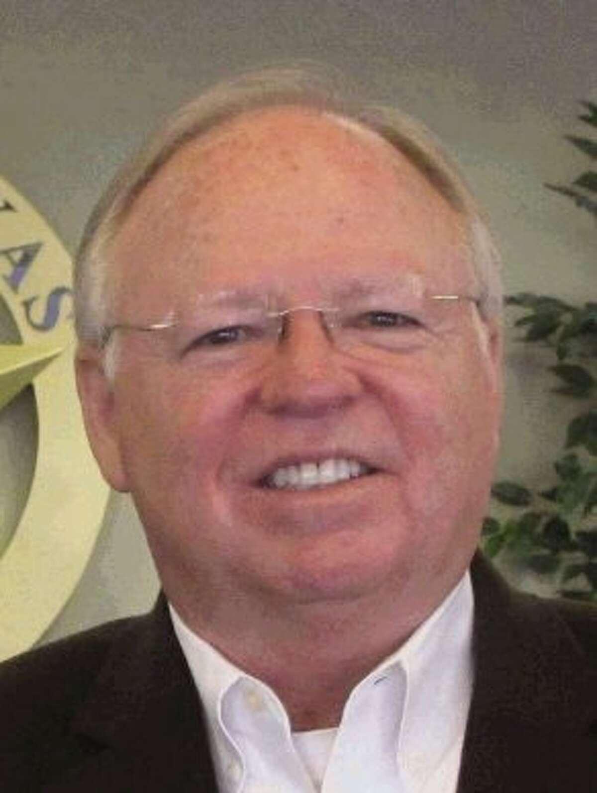 Dean Bass, Spirit of Texas Bank