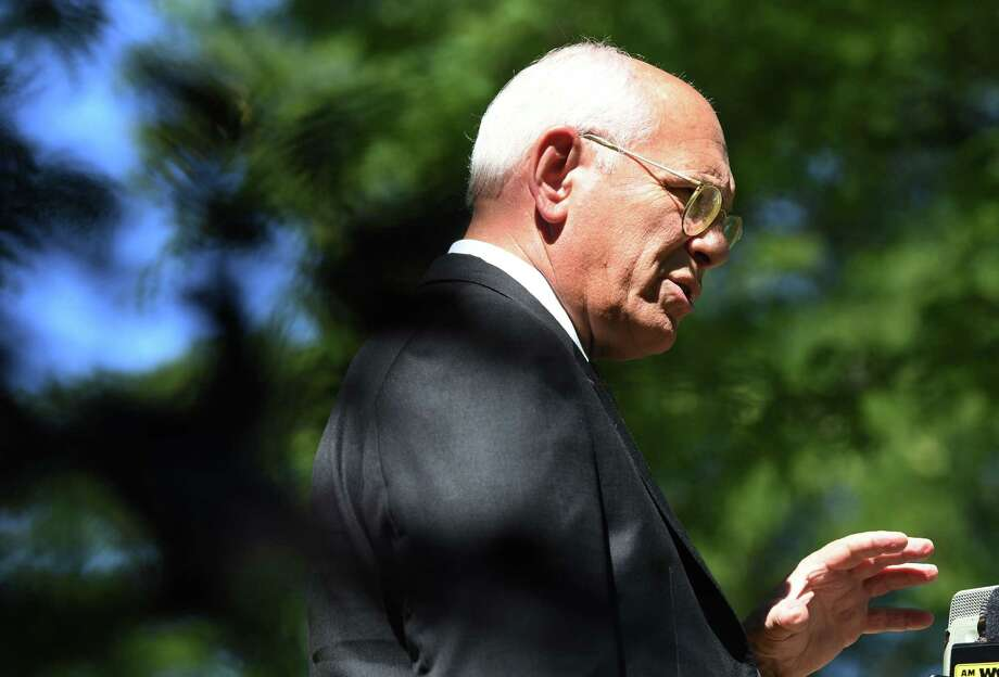U.S. Rep. Paul Tonko speaks during a press conference where local leaders called on Congress to protect access to the ballot box for those affected by 2013 Supreme Court decision to gut Section 4 of the Voting Rights Act on Tuesday, Aug. 23, 2016, in Albany, N.Y. (Will Waldron/Times Union archive) Photo: Will Waldron / 20037746A