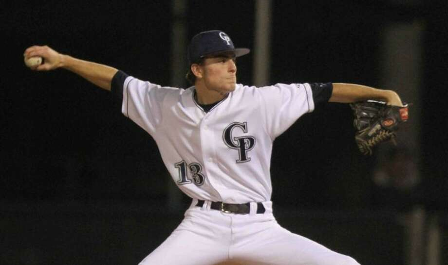 College Park right-hander Montana Parsons will start for the Cavaliers on Friday night against Bryan. A victory would put College Park in the Region II-5A playoffs.