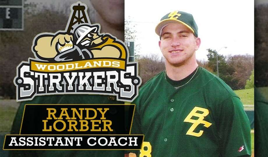 Brookhaven College assistant Randy Lorber will be joining The Woodlands Strykers coaching staff this summer.