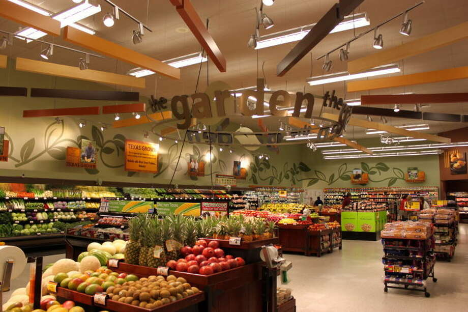 The Kroger at FM 1960 and Eldridge completed a $1.5 million renovation on Feb. 20. Photo: Mary Bailey