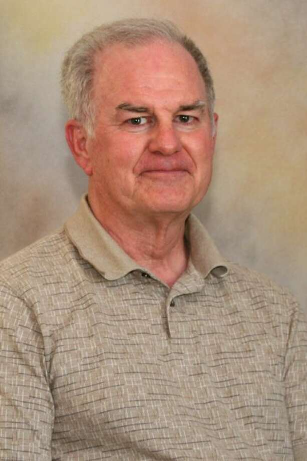 Gary Wilson is not only a College of the Mainland professor but a history investigator. He recently traced and recorded World War II veteran Fred Killebrew's story, published on a Marine website.