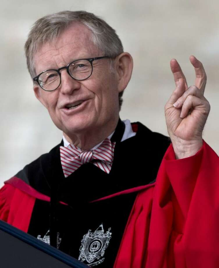 Ohio State president Gordon Gee took some not-so-veiled shots at SEC schools and Notre Dame during a meeting of OSU's Athletic Council in December.