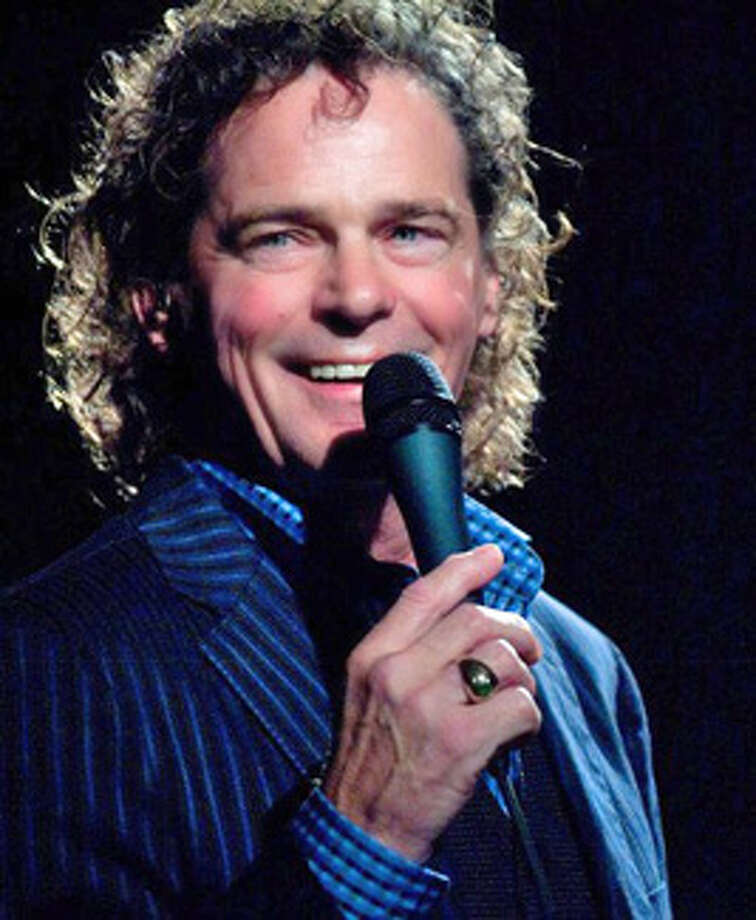 BJ Thomas. Photo: Submitted