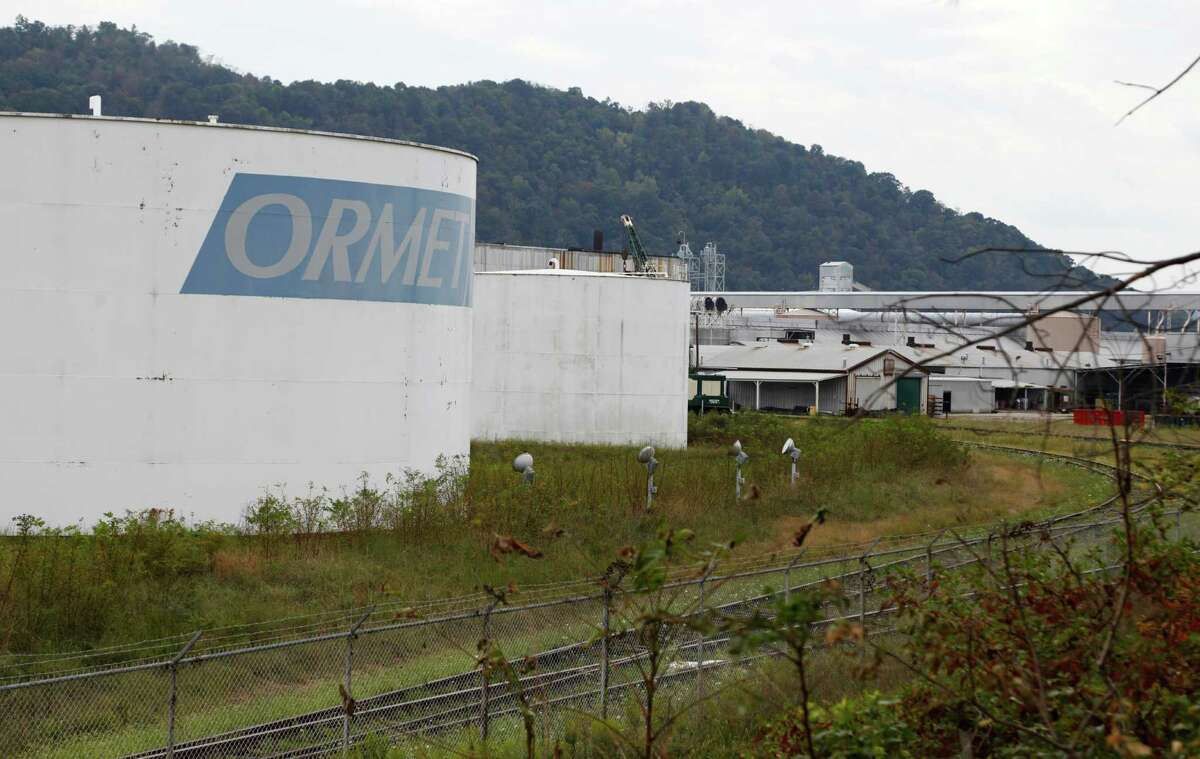 For decades, the Ormel plant was a major employer in the area, but it closed in 2014, crushed by Chinese competition. Feeling betrayed by mainstream politicians, workers in the area are embracing Republican presidential candidate Donald Trump and his tough talk on trade.