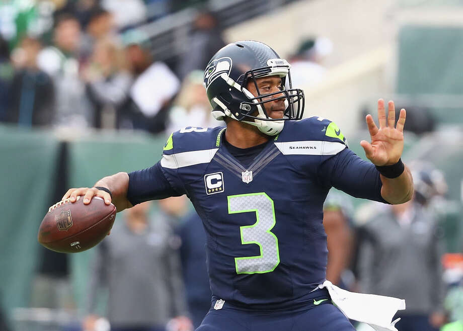 New 3 & out: Takeaways as Wilson, Graham lead Seahawks past Jets