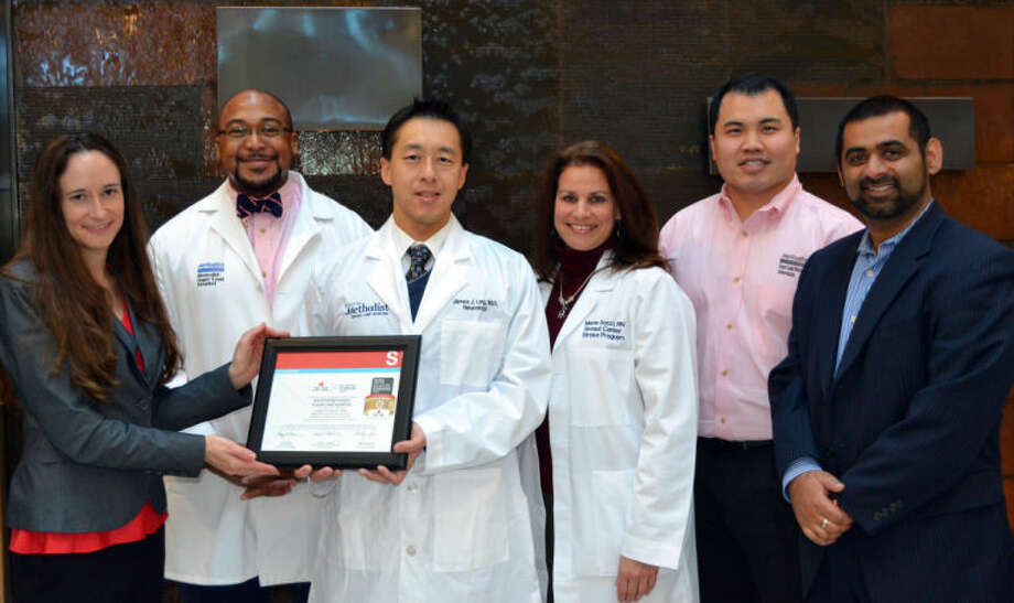 Houston Methodist Sugar Land Hospital receives 'Get With The