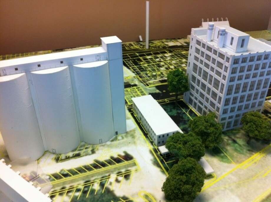 The Houston Children's Museum will be opening a Discovery Center in Sugar Land's historic Imperial Sugar Mill site in the summer of 2015. Photo: Submitted Photo