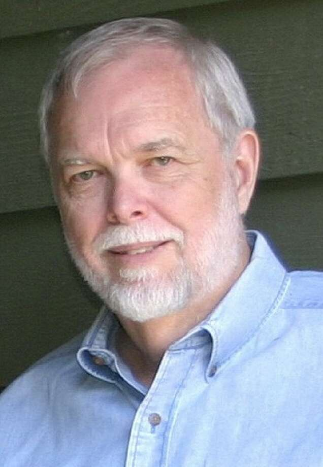 Author Jerry Craven