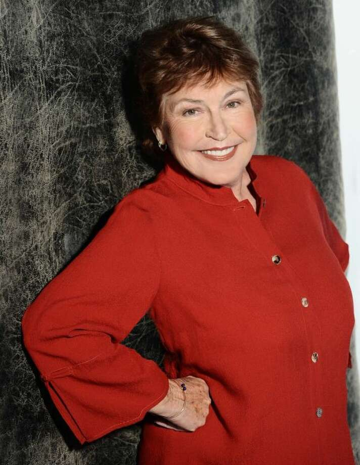 Iconic performer Helen Reddy makes her first tour stop of the new year at Houston's Hobby Center on Jan. 23.