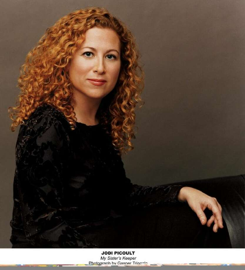 The John Cooper School will host the Ninth Annual Signatures Author Series featuring Jodi Picoult, acclaimed author of 21 novels, Dec. 6 at The Woodlands Waterway Marriott Hotel and Convention Center.