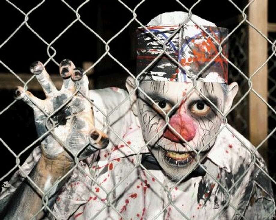 "As part of the haunt convention, ScreamWorld has been named the featured haunt on the ""Terror Tour"" and will be open 8-11 p.m. Friday, Jan. 24 to thousands of convention-goers and the general public looking for a fear fix in the new year."