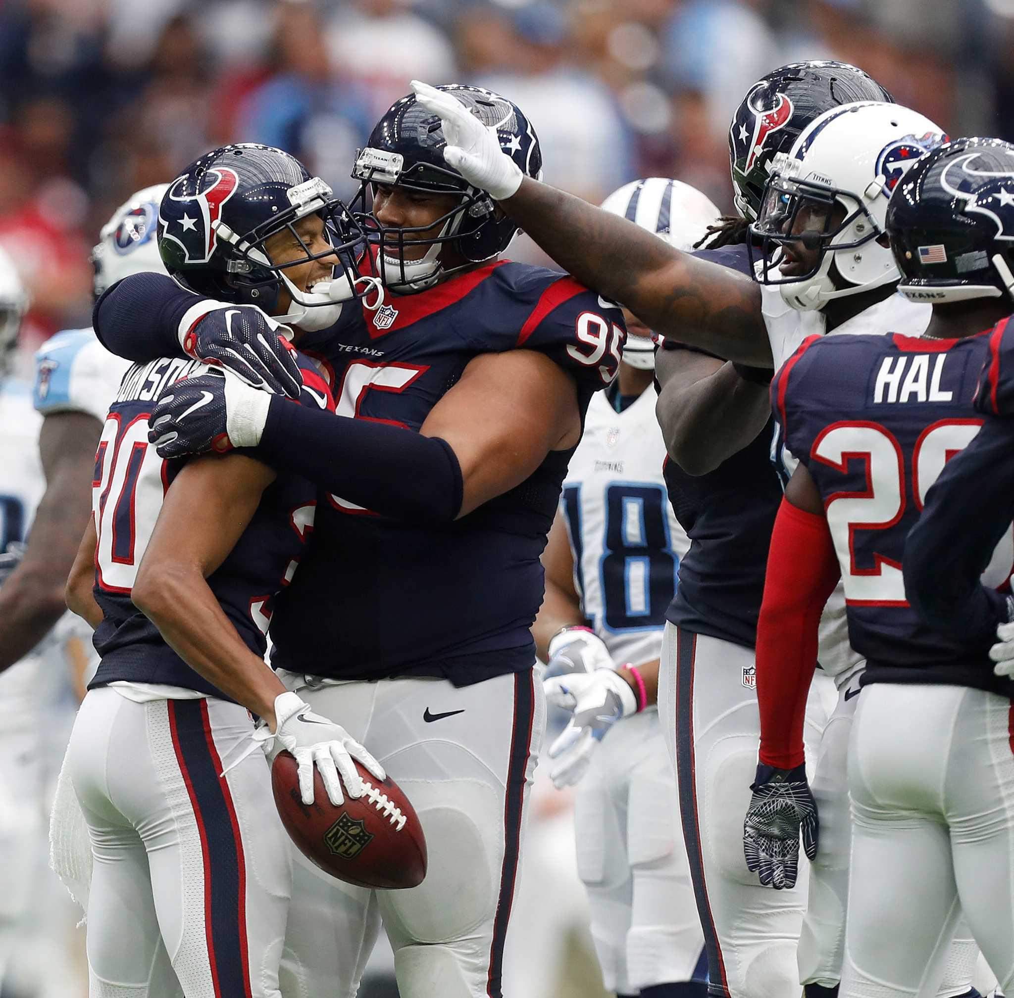 dd979c2d6dd John McClain s Week 5 NFL power rankings - Houston Chronicle