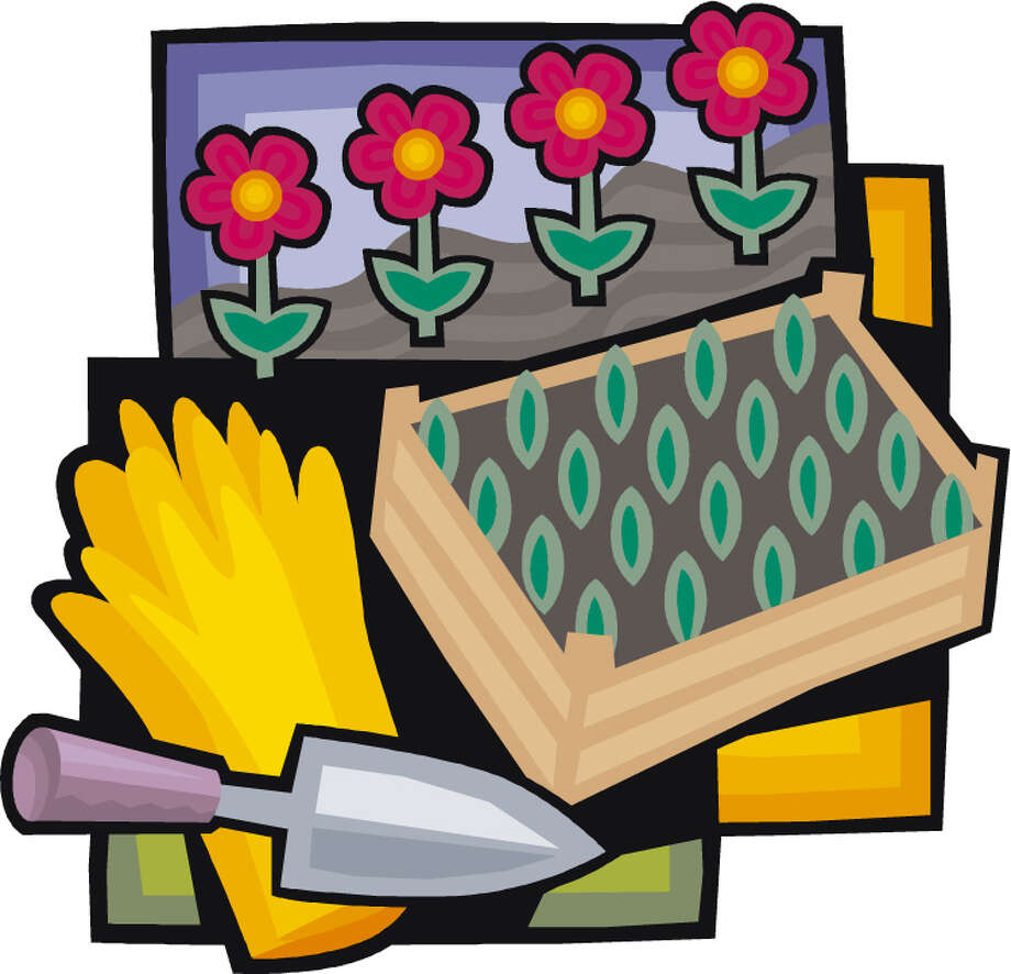 Harris County Master Gardeners Announce February Events