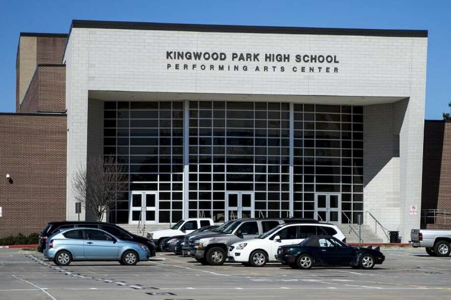 A former Kingwood Park High School economics teacher and football/soccer coach has officially been charged with an improper relationship with a student Jan. 23. Photo: ANDREW BUCKLEY