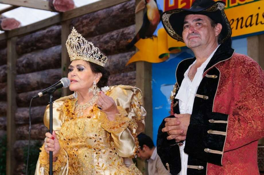 The 38th Texas Renaissance Festival opens for the season on Saturday featuring several new food choices and amenities.