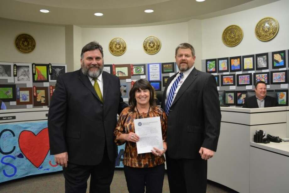 New Caney Isd Executive Director Of Instruction Named To Governors