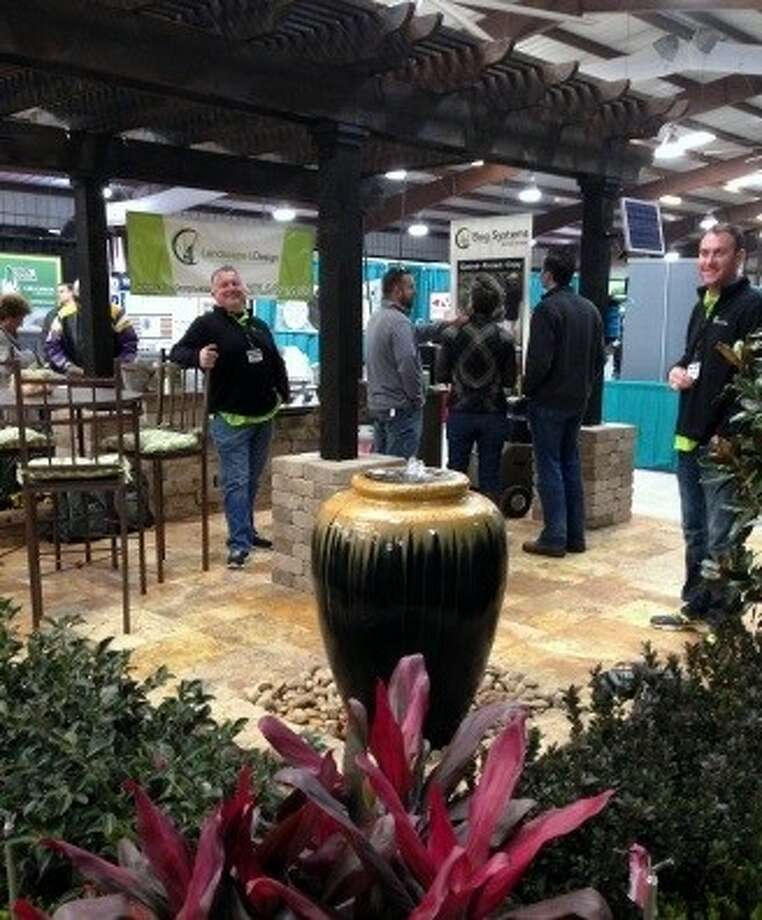The Lake Conroe Home and Garden Show will be held Feb. 8 and Feb. 9. Photo: Submitted Photo
