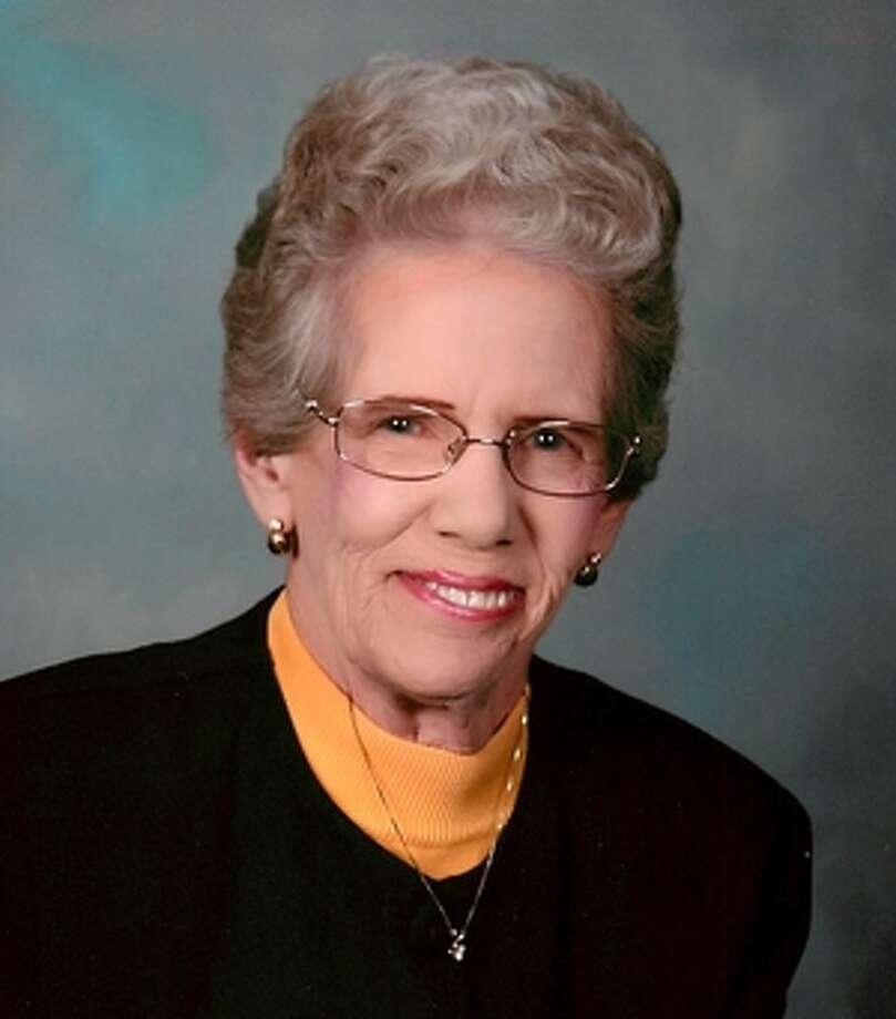 Osburn, Margaret