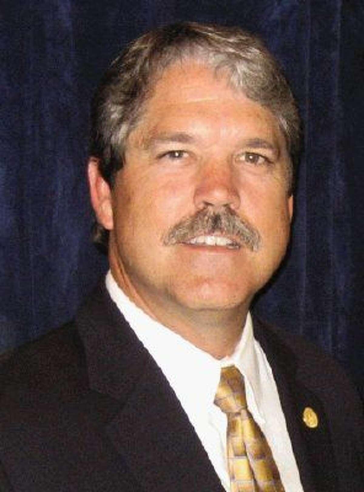 State Sen. Larry Taylor, R-Friendswood