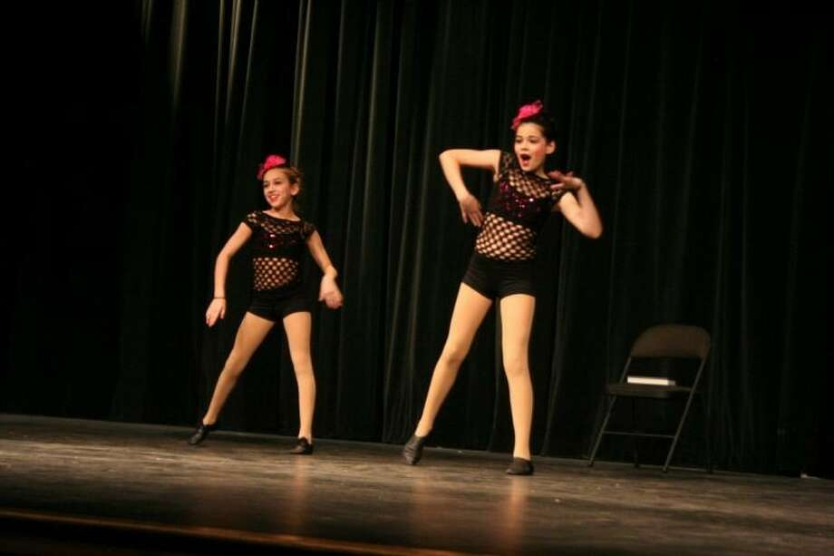"""Dancers perform at last year's Just About Kids """"For the Love of Music"""" event. This year they are expecting even more at the event set to be held Feb. 22, 2014."""