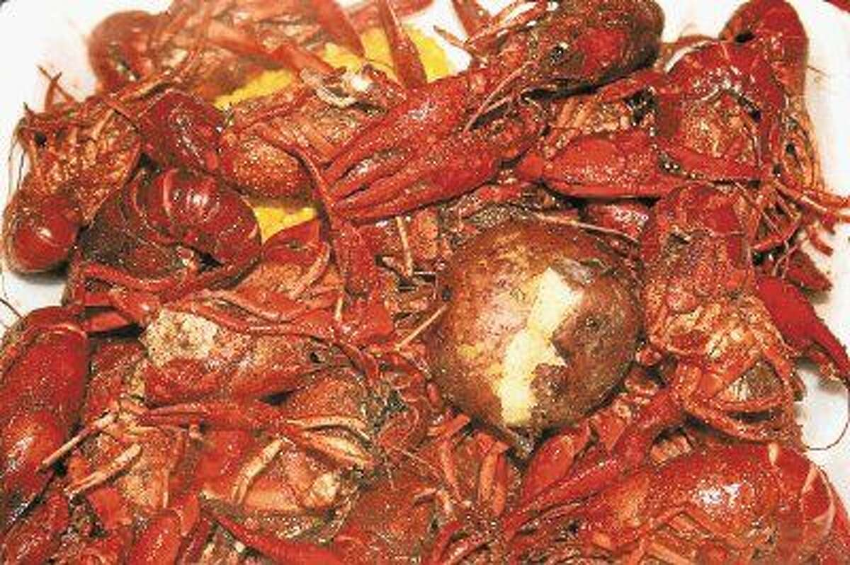 The Crosby-Huffman Chamber of Commerce and the Crosby Fair and Rodeo are partnering together to bring a crawfish festival to Crosby.