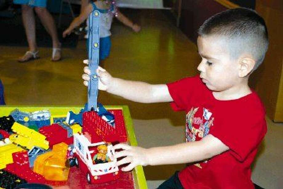 Registration is now open for spring workshops at The Woodlands Children's Museum - offering a number of age appropriate options for young minds to explore and enjoy science, art and culture.