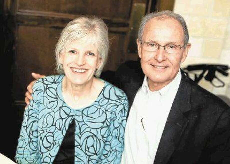 Bertrand and her husband, Larry, are both members of the Tallowood Baptist Church in Memorial.