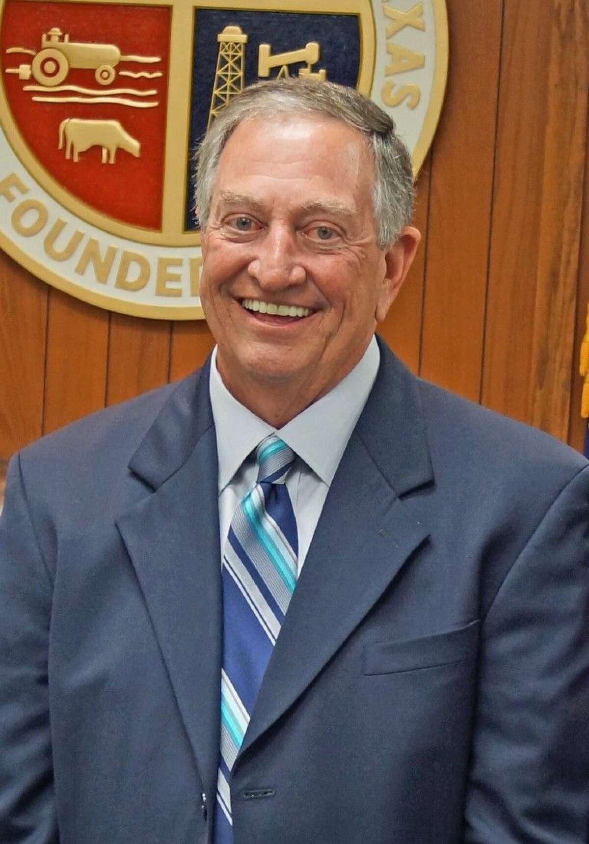 Billy Tidwell