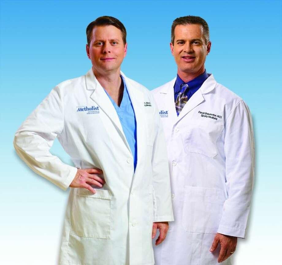Timothy Sitter, M.D. and David Braunreiter, M.D.