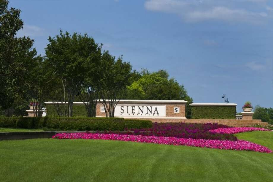 The entry to Sienna Plantation. Photo: Submitted Photo