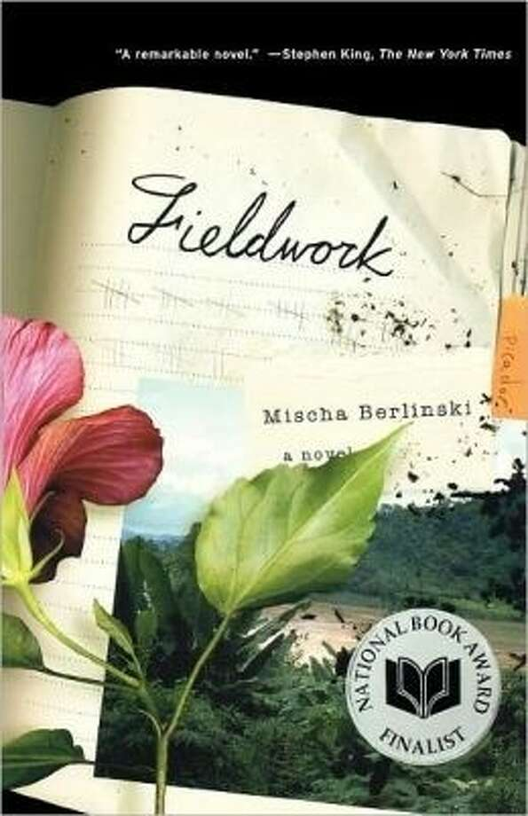 """Fieldwork"" by Mischa Berlinski Photo: Courtesy FBCL"