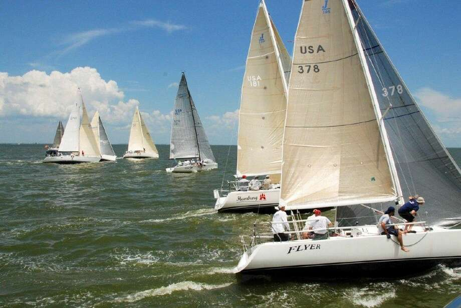 The 33rd Annual Shoe Regatta will be held over the weekend of May 16-17.