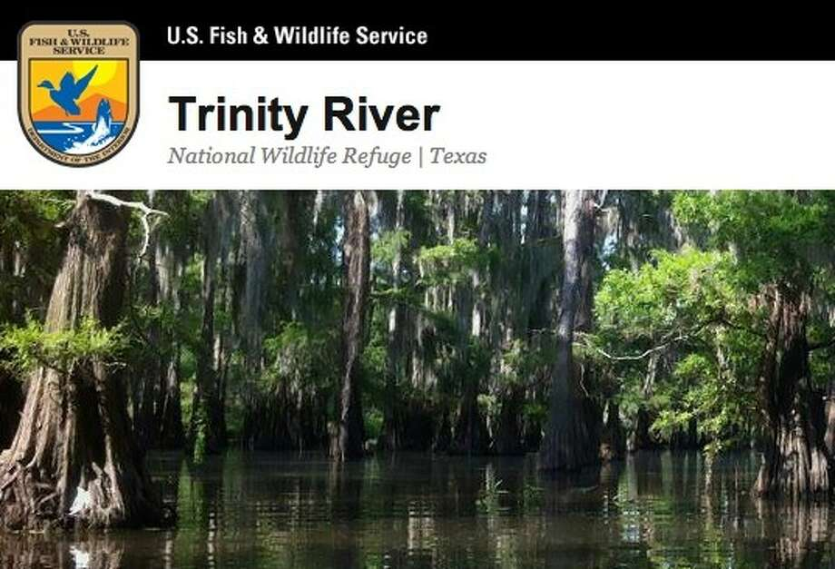 The Trinity River National Wildlife Refuge is operated by the U.S. Fish and Wildlife Service and is headquartered at 601 FM 1011 in Liberty, Texas.