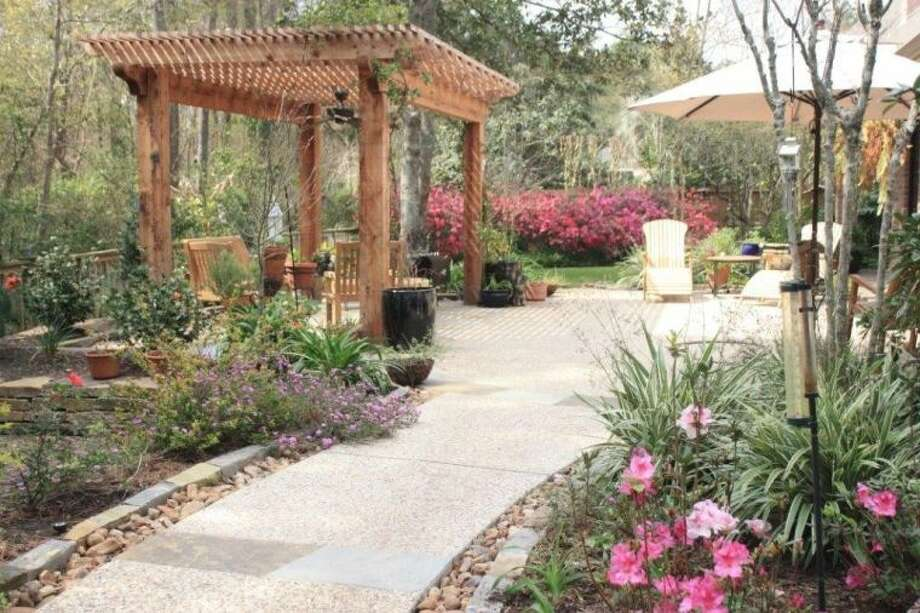 The Kingwood Garden Club is proud to select the Kirsch Landscaping and Design Company for the Community Enhancement Award for March 2014.