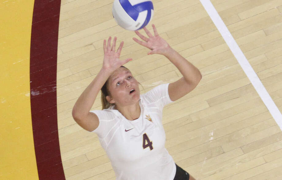 The Woodlands grad Madison McDaniel will transfer from Arizona State to play at Rice.