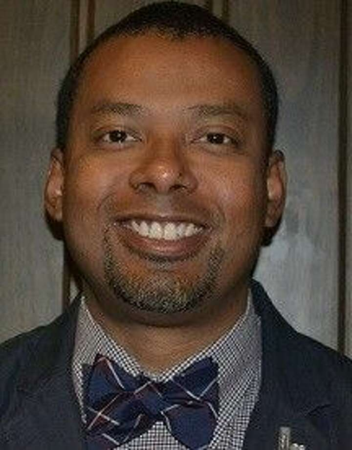 Edward Melton will be the new library director at Harris County Public Library. Photo: Submitted