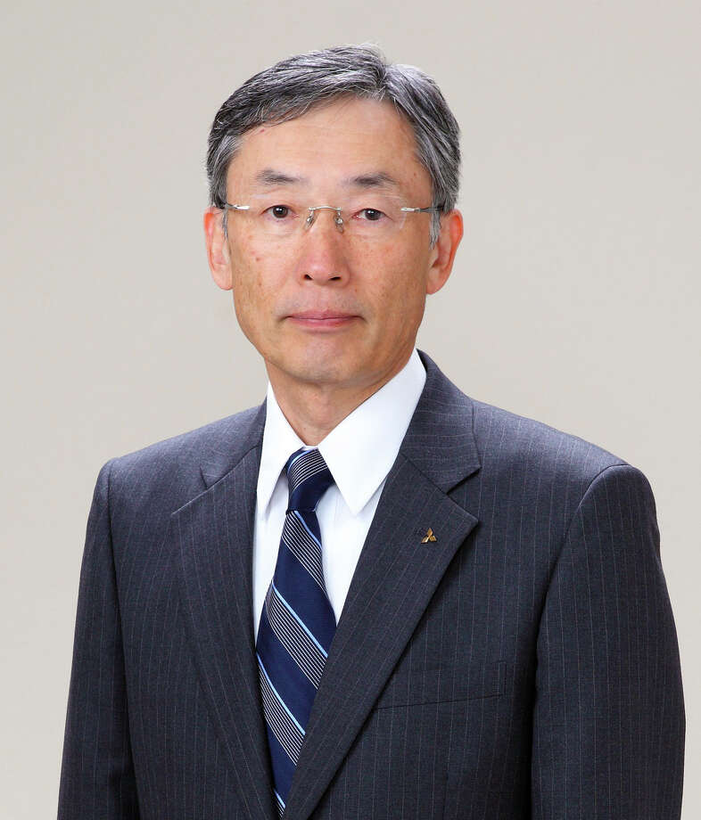 Kiyoshi Okazoe has been appointed the new president of Mitsubishi Heavy Industries America, Inc. (MHIA), a wholly owned subsidiary of MHI, effective October 1, 2016. (Contributed photo)