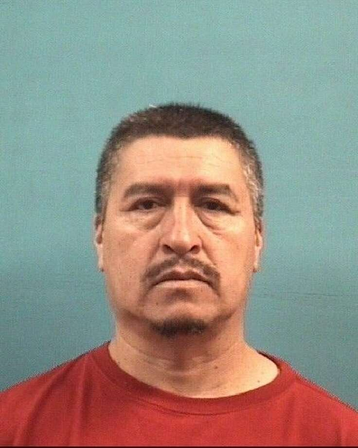 Raymundo Martinez-Rodriguez, 45, of Houston was recently arrested by Pearland Police for allegedly burglarizing a west Pearland home-under-construction. Photo: Photo Courtesy Pearland Police