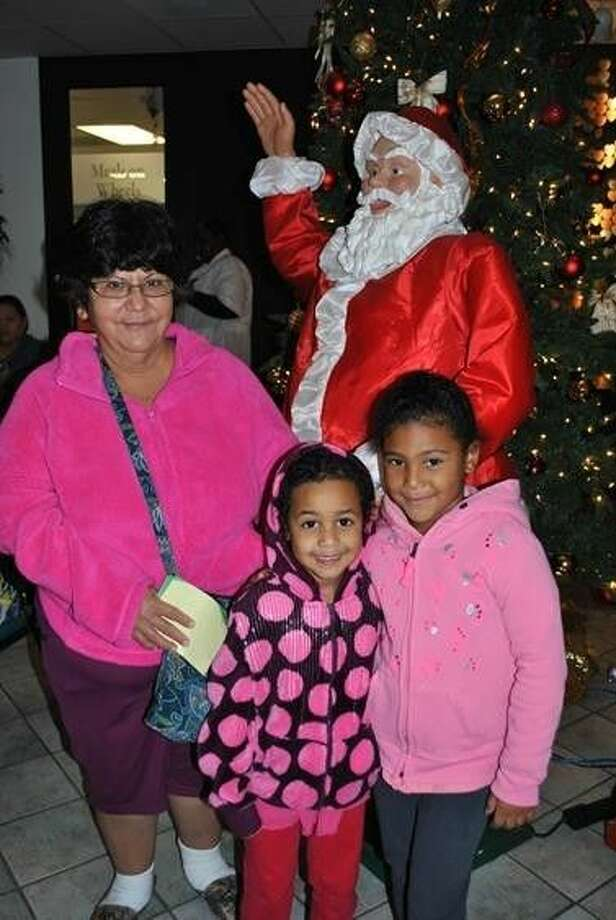 More than 2,000 children received toys in December through the Holiday Project at Northwest Assistance Ministries. Photo: Submitted