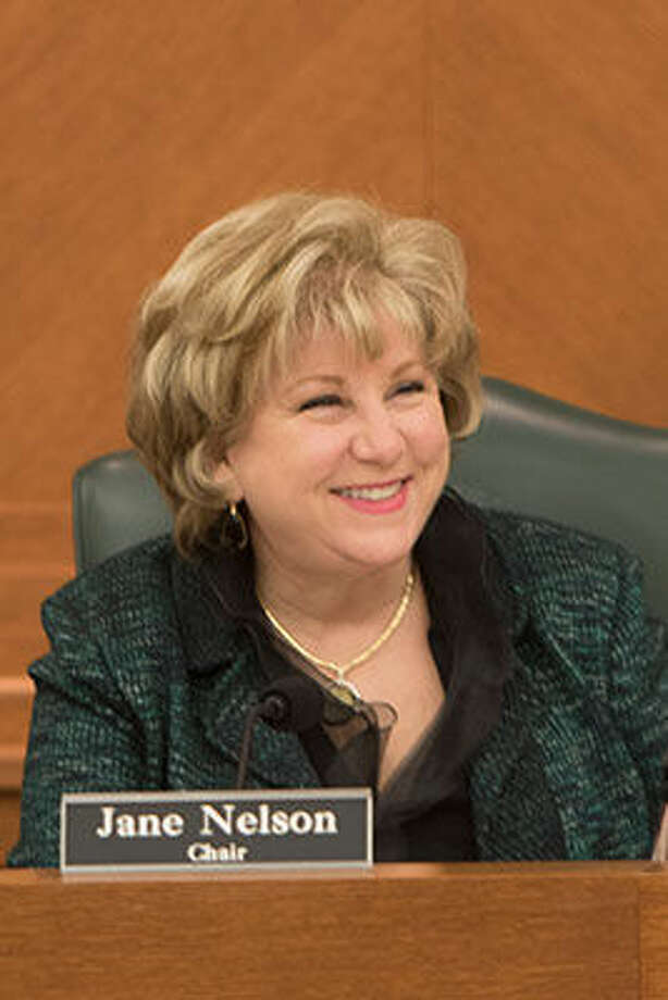 Flower Mound Senator Jane Nelson is Chair of the Sunset Advisory Commission.