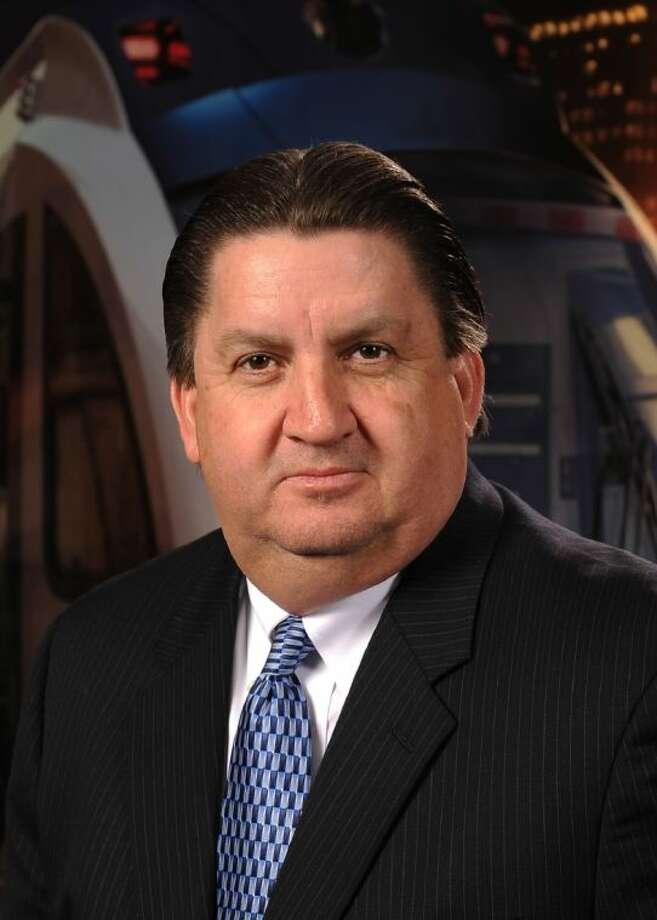 Tom Lambert, METRO president and CEO