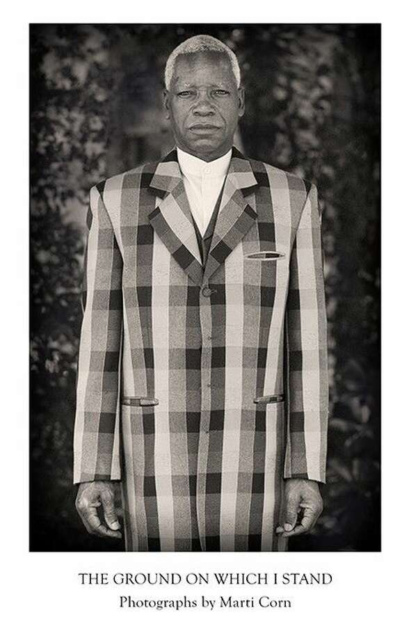 """Lone Star College-Montgomery's art department will host photographer Marti Corn's exhibit """"The Ground on Which I Stand,"""" a photo essay and oral history of the Freedmen's Town of Tamina, on display Jan. 12 through Feb. 13 in the college's Mary Matteson-Parrish Art Gallery"""