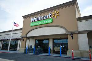 Walmart will hire up to 95 associates to work at the new Walmart Neighborhood Market slated to open this spring in Katy.