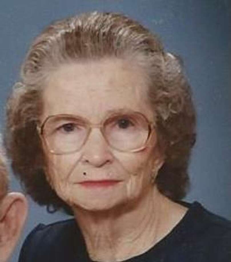 Simmons, Lillian