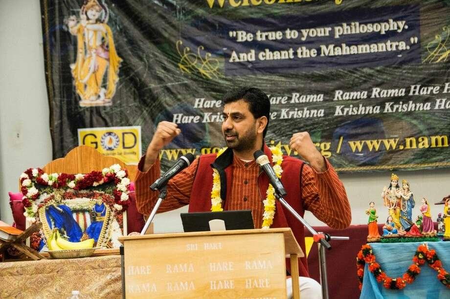 M K Ramanujam lecture series.