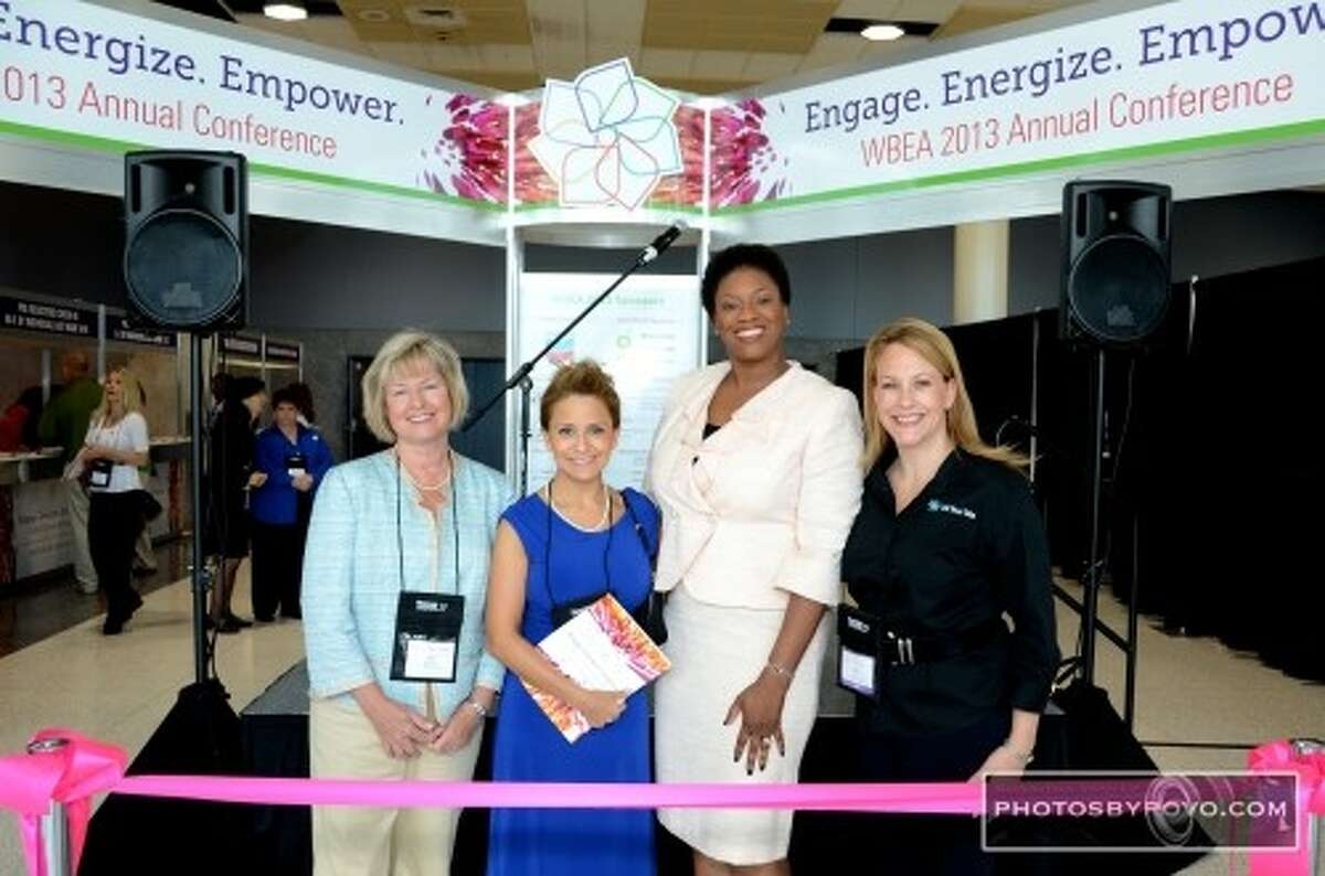 A ribbon-cutting ceremony is among events planned at the 2014 WBEA EXPO May 28-29.