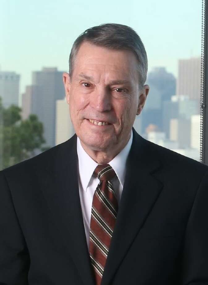 Dr. Robert Gilmer Photo: Chase Pedigo