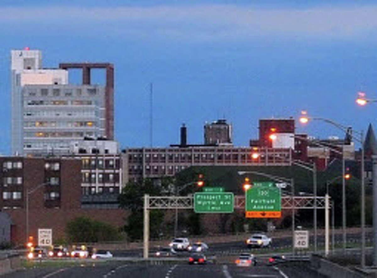 Bridgeport, Connecticut (metro) Median change in housing tax deductions: -$1,700