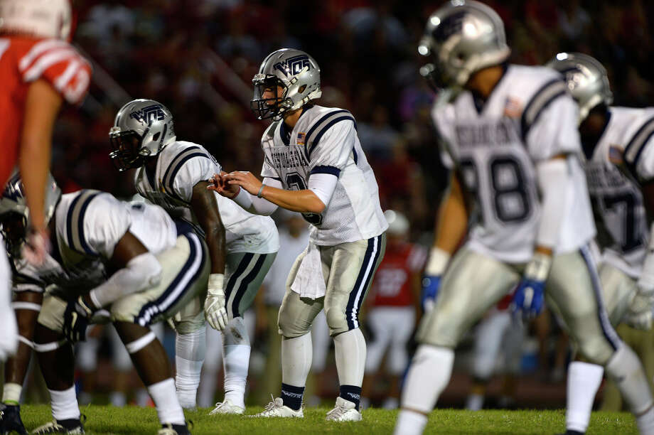 1. West Orange-Stark (10-0)This Week: The Mustangs finished off a perfect regular season and District 12-4A-II title with a 60-0 drubbing over Orangefield.Next: plays Tarkington Thursday at the Thomas Center Photo: Ryan Pelham / ©2016 The Beaumont Enterprise/Ryan Pelham